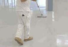 floor tech